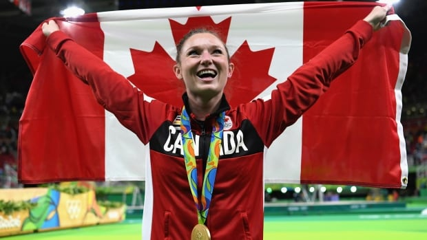 Canadian athletes still grappling to draw 'different blueprints to gold'