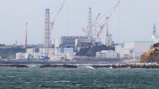 Japan to start releasing treated radioactive water from Fukushima nuclear plant into sea in 2 years | CBC News