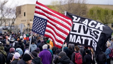 Minnesota police officer who shot and killed Black man during traffic stop resigns