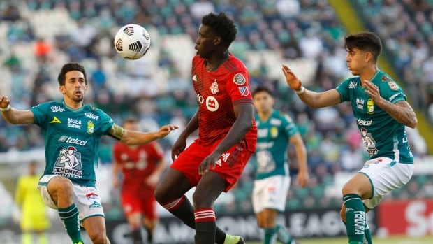 Toronto FC shifts venue for Leon rematch after CONCACAF objection to original site