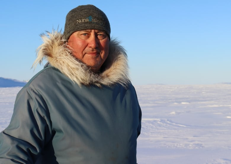 Here's how Labrador Inuit are leading the way by adapting to the curveballs of climate change