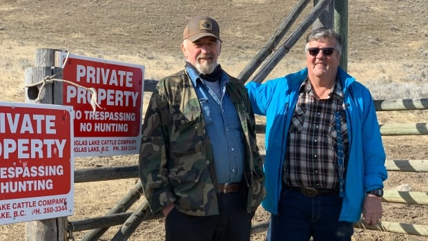 Decades-long battle over 2 B.C. lakes shines light on public access to Crown lands