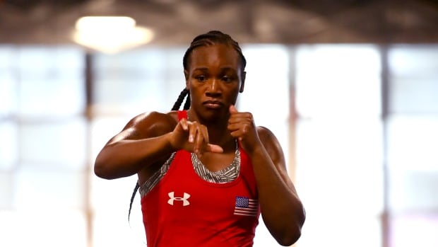 Claressa Shields, double Olympic boxing champion, to make MMA debut in June