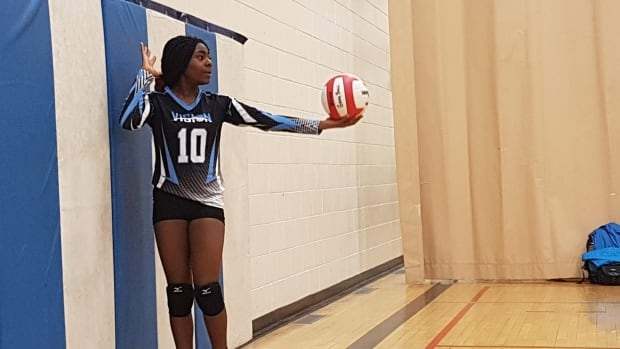 Winnipeg girls' volleyball coach fired after telling players he's allowed to use racial slurs | CBC News