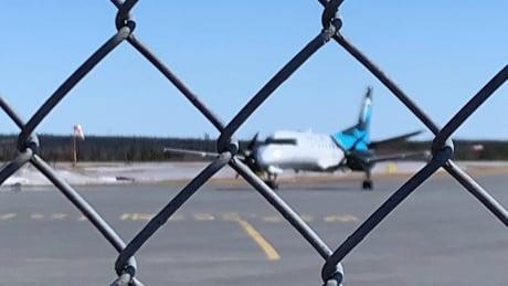 Wabush Airport