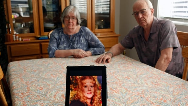 B.C. families whose loved ones were killed by police push for changes to Police Act | CBC News