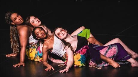 Oshun Dance Studios group shot