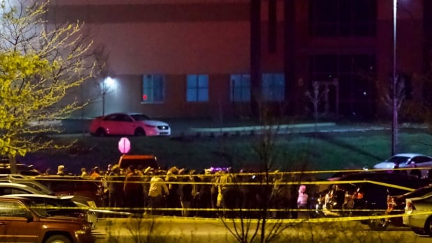 8 killed, multiple injured in shooting at FedEx facility in Indianapolis
