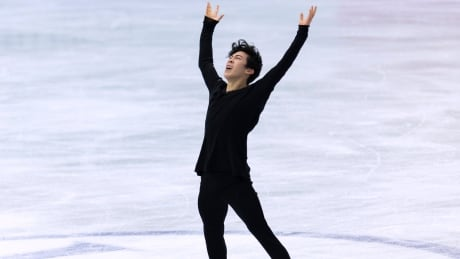 APTOPIX Japan World Team Trophy Figure Skating