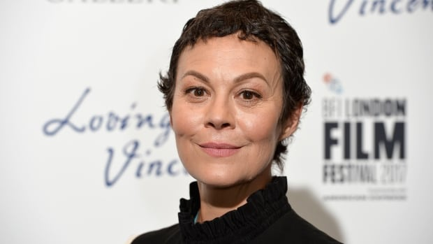 Peaky Blinders, Harry Potter actor Helen McCrory dead at 52 | CBC News
