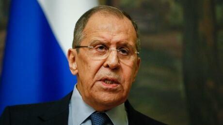 Russia US Sanctions