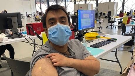 Calgary vaccine