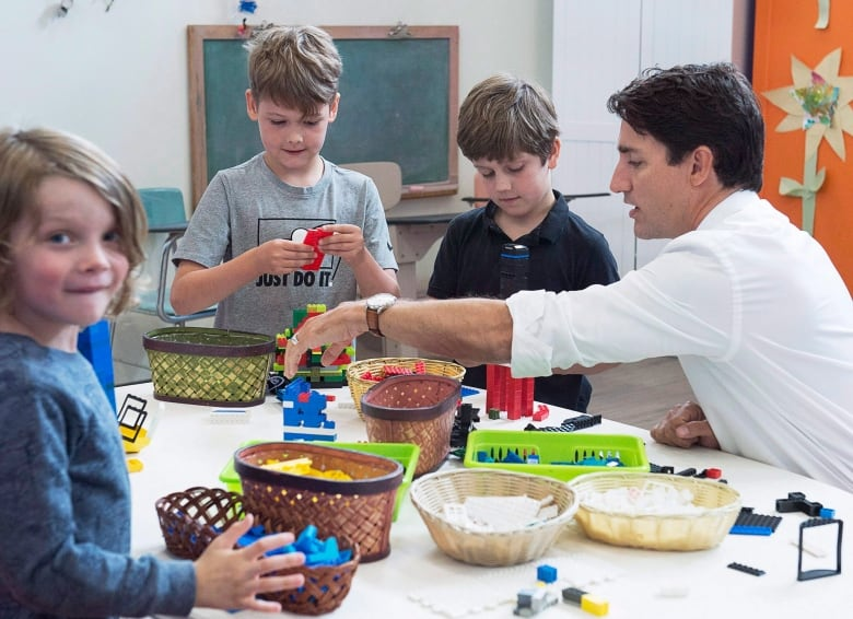 How 'choice' in child care might play out in the coming federal election