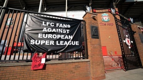 Britain Soccer Super League