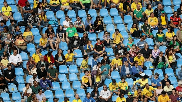 Decision on domestic fans at Tokyo Olympics might not come until June: report