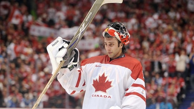 Canada tabs 2-time world hockey champion Roberto Luongo as GM of 2021 men's squad