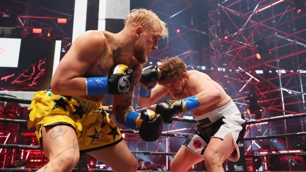 Boxing industry's issues will remain long after the novelty of Jake Paul wears off