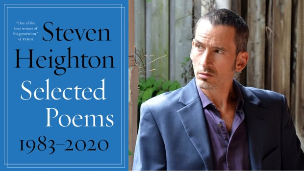 The key to Steven Heighton's success as a Canadian poet and author is staying humble and true to the art