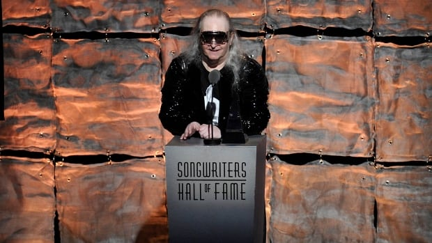 Jim Steinman, hitmaker for Meat Loaf and Céline Dion, dead at 73
