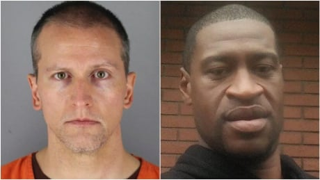 Derek Chauvin guilty of murder, manslaughter in the death of George Floyd