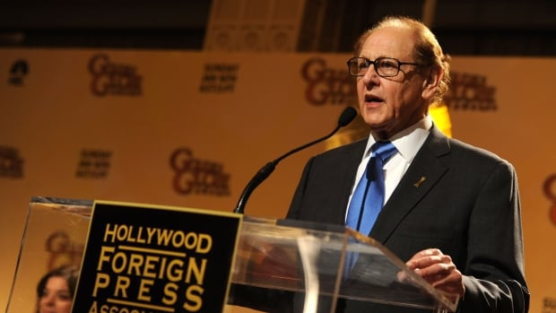 Globes group ousts former president over Black Lives Matter email