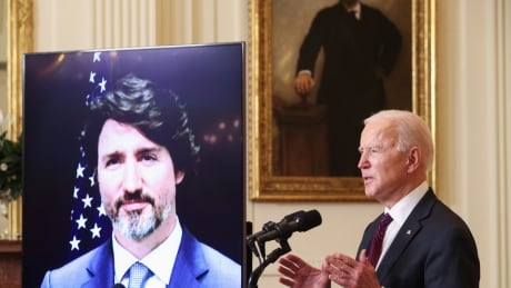 USA-CANADA/MEETING