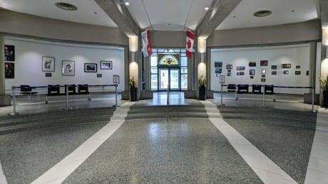 Barrie City Hall