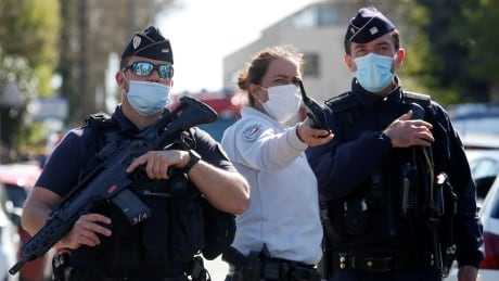 FRANCE-SECURITY/STABBING