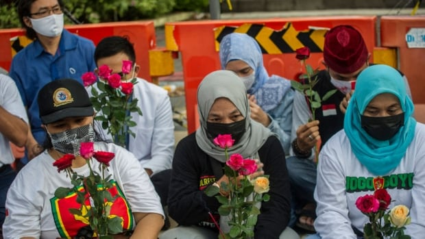 Indonesia says 53 crew of lost sub are dead, wreckage found | CBC News