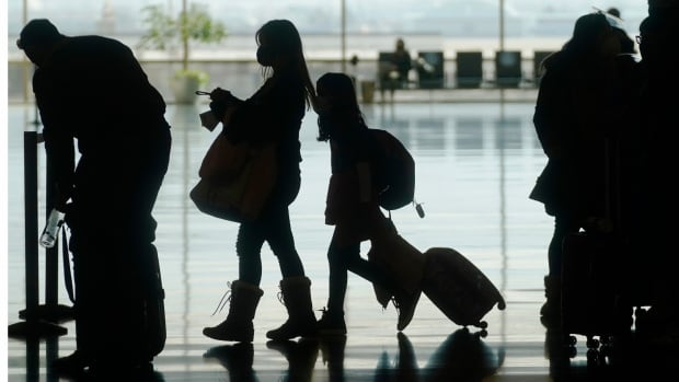 While the U.S. and EU talk COVID passports, Canada says it still has concerns about virus spread