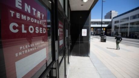 retail store business economy covid coronavirus economy ottawa