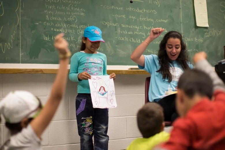 With camps, summer programs awaiting the go-ahead, what are kids in for this summer?