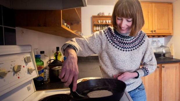 Small plates: If you're cooking for 2, here are some recipes for your little bubble   CBC News