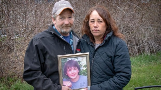 A family's heartache and the frustrating push to talk more about workplace deaths