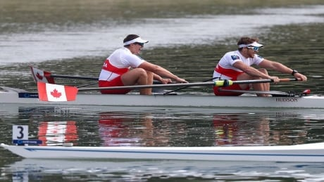 2021 World Rowing World Cup on CBC: Finals - Zagreb