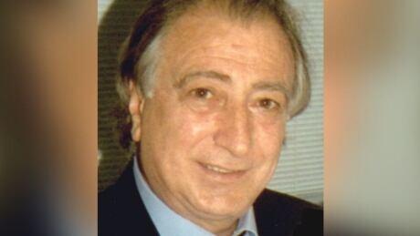 Rocco Mastrangelo Sr.