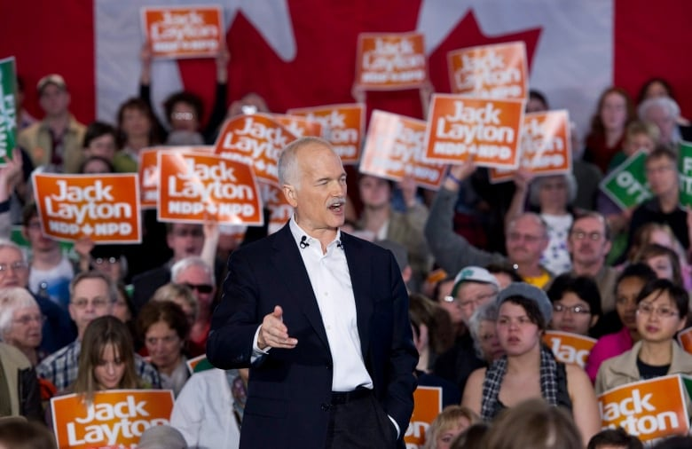 A Harper dynasty and the end of the Liberals? How the 2011 election didn't change everything