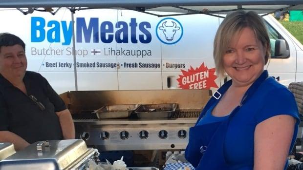 From T4 slip to T-bone steak: meet the former tax accountants who run Bay Meats
