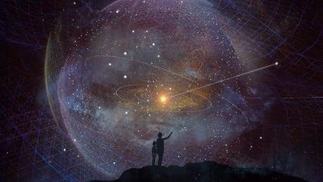 Interstellar Probe Graphic