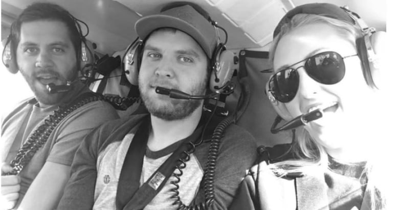'He loved the North': Father remembers engineer killed in helicopter crash