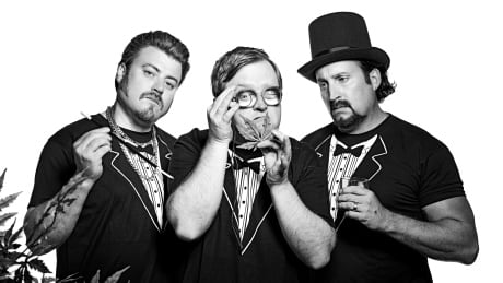 'Like comfort food': Trailer Park Boys cast reflects on 20 years of life in Sunnyvale