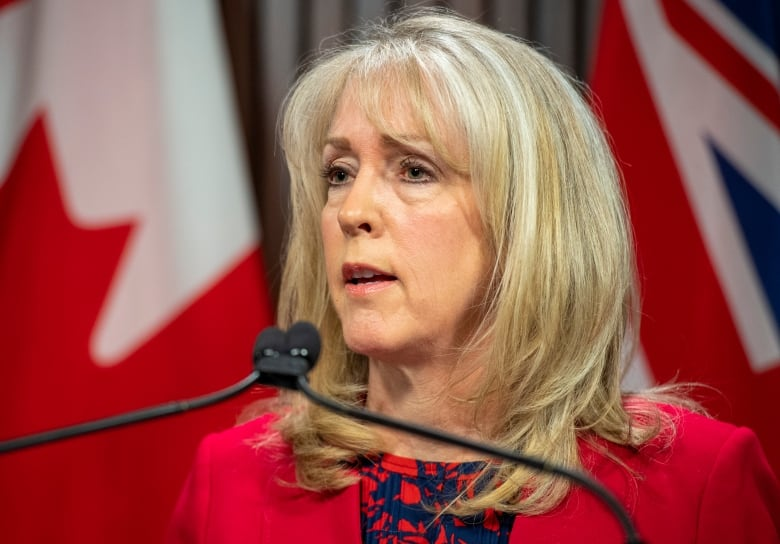 Ford shuffles cabinet, Rod Phillips replacing Merrilee Fullerton as long-term care minister
