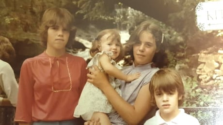 This Ontario family didn't know they had another sister. Now they're trying to find her
