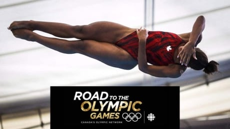 CBC Sports Late Night: Road to the Olympic Games: FINA Diving World Cup - Tokyo