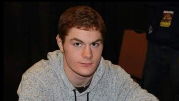 Nathan Burke identified as victim in 'suspicious death' in Charlottetown