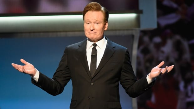 Conan O'Brien is ending his late-night talk show after 11 years