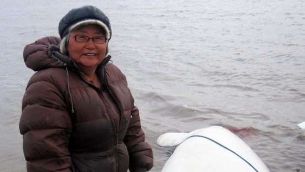 Nellie Pokiak remembered as a 'pioneer' in the science community