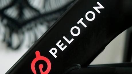 Peloton Recall