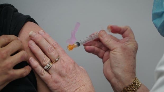 Got your 1st dose before May 9? You can book a quicker appointment for your 2nd dose | CBC News