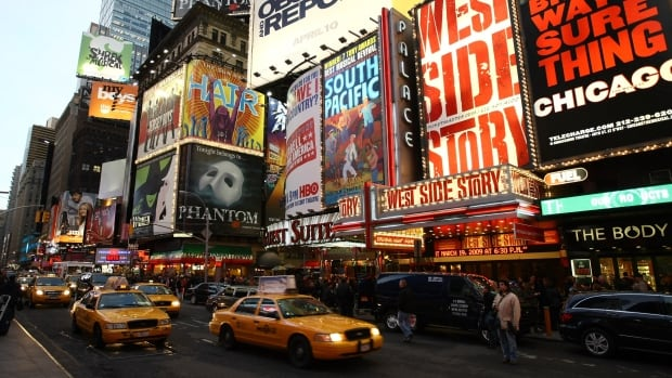 Broadway shows will reopen this fall, says New York governor
